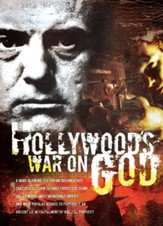 Hollywood's War on God [Streaming Video Rental]