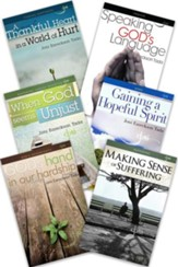 6-IN-1 Joni Eareckson Pamphlet Bundle