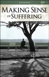 Making Sense of Suffering, Pamphlet