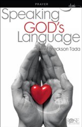 Speaking God's Language Pamphlet - PDF Download [Download]
