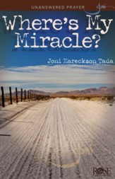 Where's My Miracle?, Pamphlet