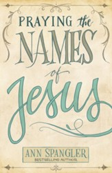 Praying the Names of Jesus: A Daily Guide - eBook