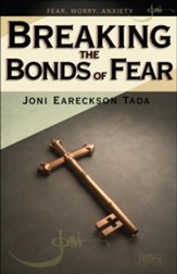 Breaking the Bonds of Fear Pamphlet