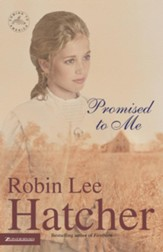 Promised to Me - eBook