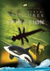 Incredible Creatures That Defy Evolution II [Streaming Video Purchase]