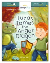 Lucas Tames the Anger Dragon