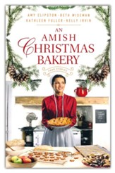 Amish Christmas Bakery: Four Stories