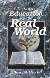 Christian Education for the Real World - eBook