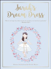Sarah's Dream Dress: Patience, Boxed Set
