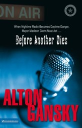 Before Another Dies - eBook
