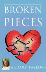 Broken Pieces - eBook
