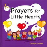 Prayer for Little Hearts