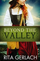 Beyond the Valley: Daughters of the Potomac #3 - eBook