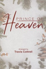 Prince of Heaven, Choral Book