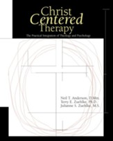 Christ-Centered Therapy - eBook