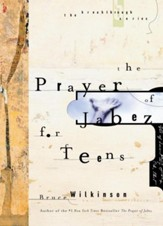 The Prayer of Jabez for Teens - eBook