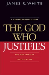 God Who Justifies, The - eBook