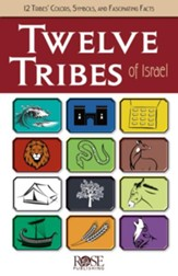 Twelve Tribes of Israel - PDF Download [Download]