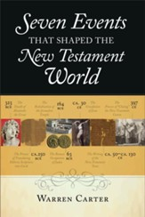 Seven Events That Shaped the New Testament World - eBook