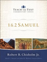 1 & 2 Samuel: Teach the Text Commentary Series-eBook