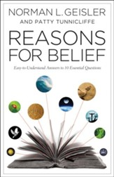 Reasons for Belief: Easy-to-Understand Answers to 10 Essential Questions - eBook