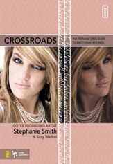 Crossroads - eBook
