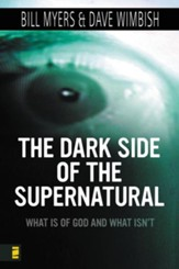 Dark Side of the Supernatural - eBook