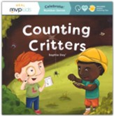 Counting Critters: Celebrate Number Sense