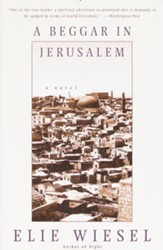 A Beggar in Jerusalem: A novel - eBook