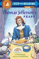 Thomas Jefferson's Feast - eBook
