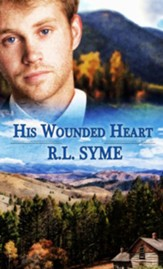 His Wounded Heart - eBook