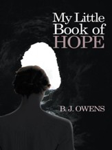 My Little Book of Hope - eBook