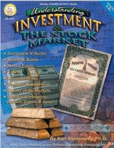 Understanding Investment & the Stock Market, Grades 5-8+