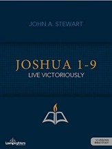Joshua 1-9: God's Plan for Spiritual Victoy