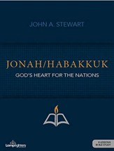 Jonah/Habakkuk: God's Heart for the Nations