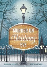 Murder on Christmas Eve