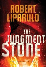 The Judgment Stone, The Immortal Files Series #2 - eBook