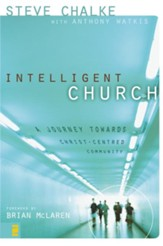 Intelligent Church - eBook