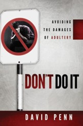Don't Do It - eBook