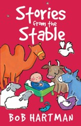 Stories from the Stable - eBook