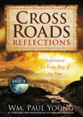Cross Roads Reflections: Inspiration for Every Day of the Year - eBook