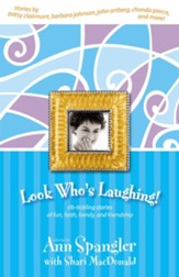 Look Who's Laughing! - eBook