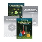 Chemistry Homeschool Student Kit  Grade 11