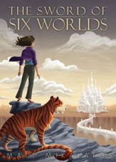 The Sword of Six Worlds - eBook