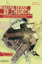 Making Sense of Church - eBook