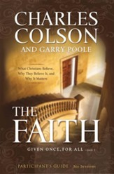 The Faith Participant's Guide: Six Sessions - eBook