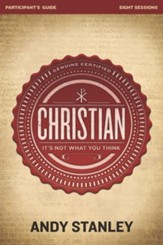 Christian Participant's Guide: It's Not What You Think - eBook