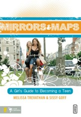 Mirrors and Maps - eBook