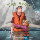 The Storm: A Children's Parable for Understanding Life's Hardships - eBook