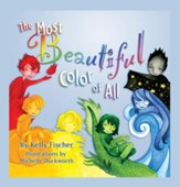 The Most Beautiful Color of All - eBook